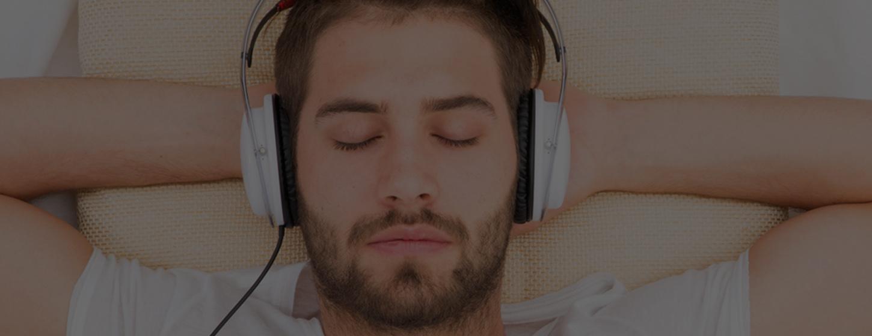 Blog Radio App