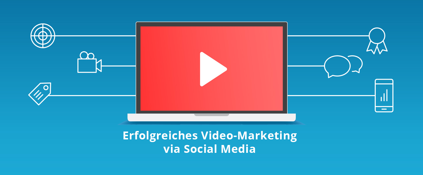 Erfolgreiches Video-Marketing via Social Media
